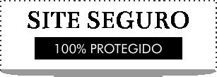Site Seguro - 100% Seguro